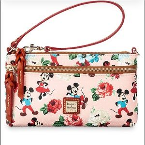Mickey and Minnie Dooney and Bourke